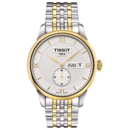 Tissot Le Locle Automatic Petite Seconde T006.428.22.038.01