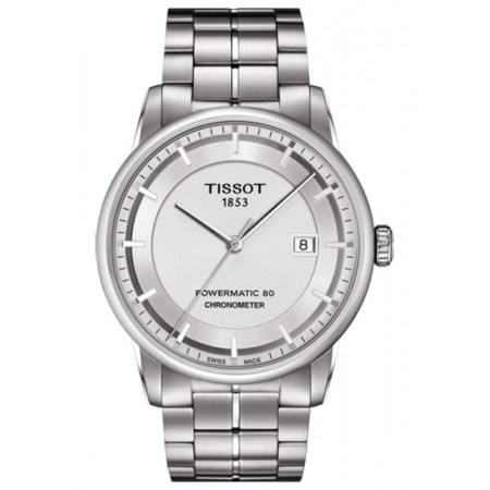 Tissot Luxury Automatic COSC T086.408.11.031.00
