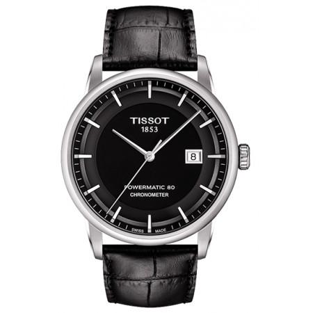 Tissot Luxury Automatic COSC T086.408.16.051.00