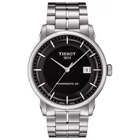 Tissot Luxury Automatic Gent T086.407.11.051.00