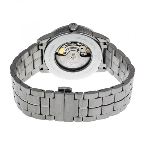 Часы Tissot Luxury Automatic Gent T086.407.11.051.00
