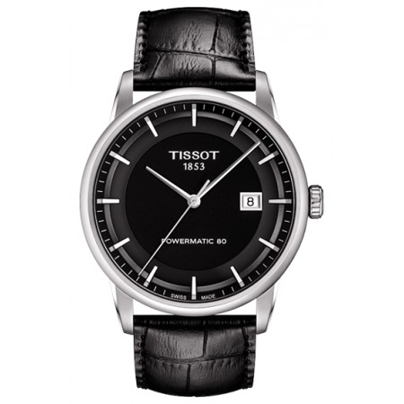 Tissot Luxury Automatic Gent T086.407.16.051.00