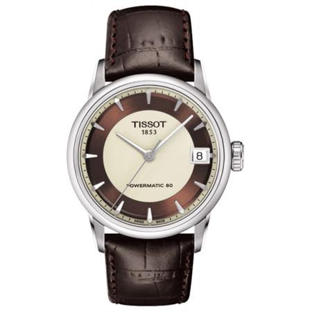 Tissot Luxury Automatic Lady T086.207.16.261.00