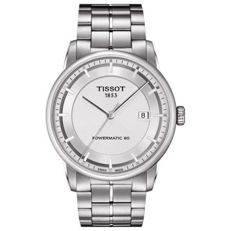 Tissot Luxury Automatic T086.407.11.031.00