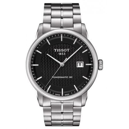 Tissot Luxury Automatic T086.407.11.201.02