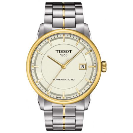 Tissot Luxury Automatic T086.407.22.261.00