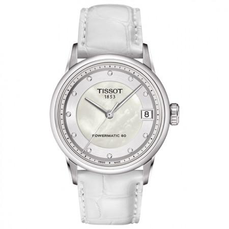 Tissot Luxury Powermatic 80 Lady T086.207.16.116.00