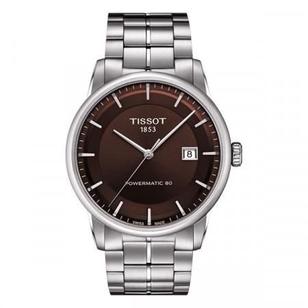 Tissot Luxury Powermatic 80 T086.407.11.291.00