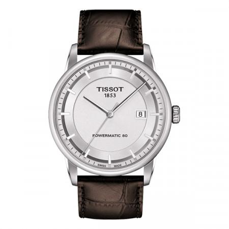 Tissot Luxury Powermatic 80 T086.407.16.031.00