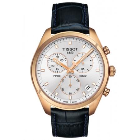 Tissot PR 100 Chronograph (Gent) T101.417.36.031.00