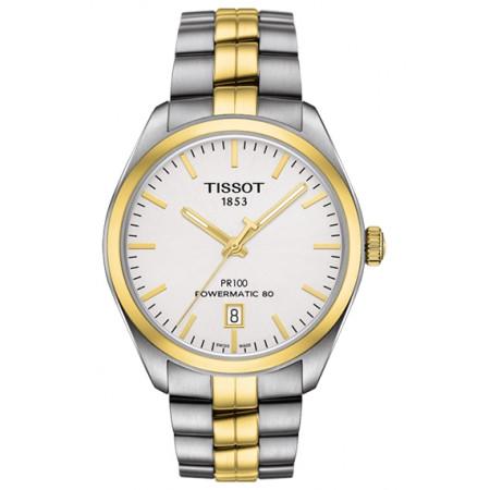 Tissot PR 100 Powermatic 80 T101.407.22.031.00