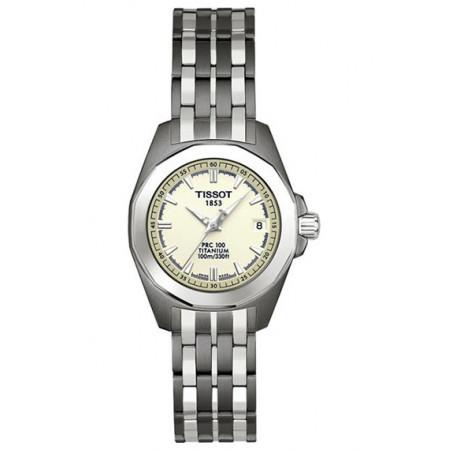 Tissot PRC 100 Titanium T008.010.44.261.00