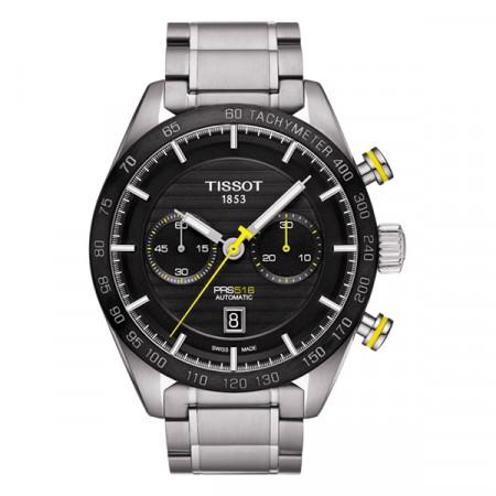 Tissot PRS 516 Automatic Chronograph T100.427.11.051.00