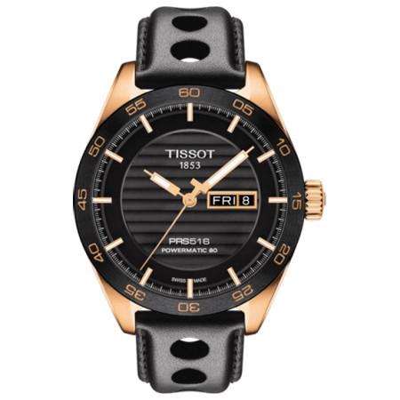 Tissot PRS 516 Automatic Gent T100.430.36.051.00