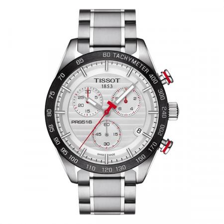 Tissot PRS 516 Chronograph T100.417.11.031.00
