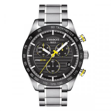 Tissot PRS 516 Chronograph T100.417.11.051.00