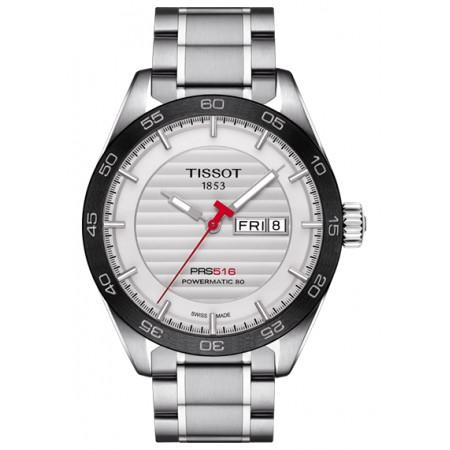 Tissot PRS 516 Powermatic 80 T100.430.11.031.00