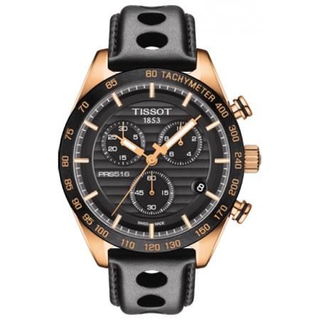 Tissot PRS 516 Quartz Chronograph T100.417.36.051.00