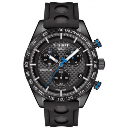 Tissot PRS 516 Quartz Chronograph T100.417.37.201.00
