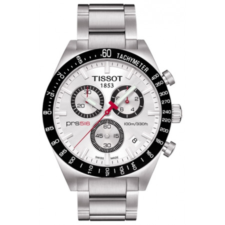 Tissot PRS 516 Quartz T044.417.21.031.00