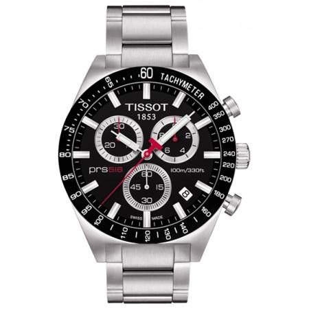 Tissot PRS 516 Quartz T044.417.21.051.00