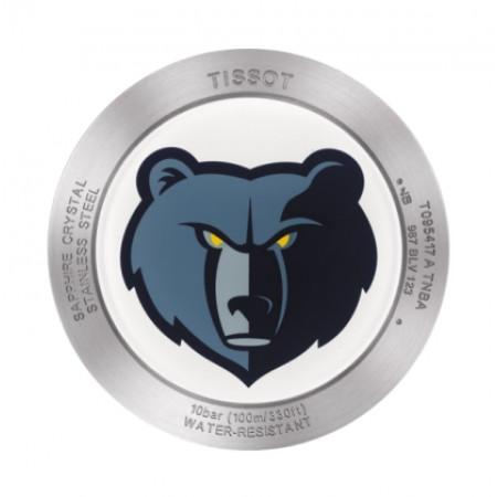 Tissot Quickster Chronograph NBA Memphis Grizzlies T095.417.17.037.20