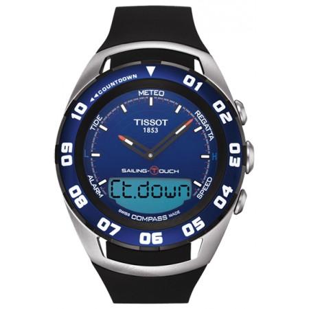 Tissot Sailing-Touch T056.420.27.041.00