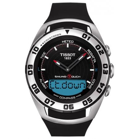 Tissot Sailing-Touch T056.420.27.051.01