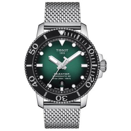 Tissot Seastar 1000 Chronograph T120.407.11.091.00