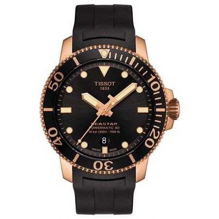 Tissot Seastar 1000 Chronograph T120.407.37.051.01
