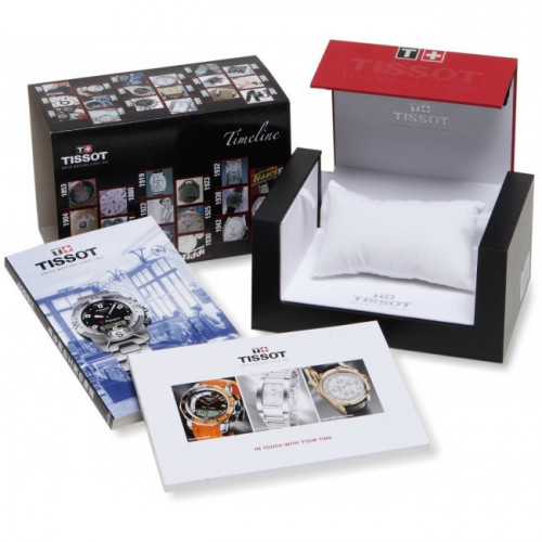 Часы Tissot Sport-T T080.210.61.116.00