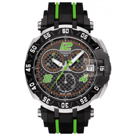 Tissot T-Race Bradley Smith 2016 T092.417.27.207.02