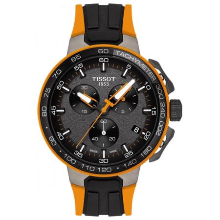 Tissot T-Race Cycling Chronograph T111.417.37.441.04