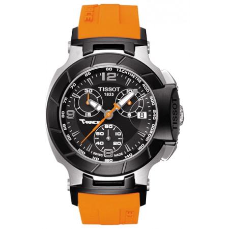 Tissot T-Race Quartz Chronograph T048.217.27.057.00
