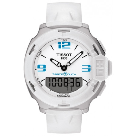 Tissot T-Race Touch Quartz T081.420.17.017.01