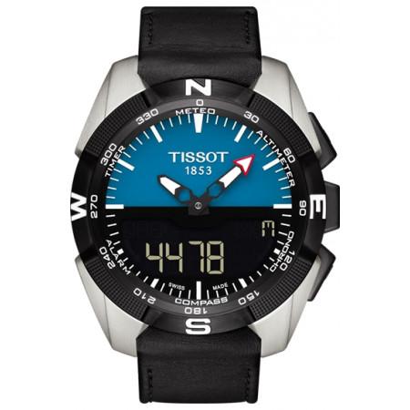 Tissot T-Touch Expert Solar T091.420.46.041.00