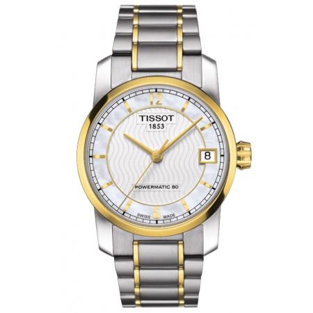 Tissot Titanium Automatic T087.207.55.117.00