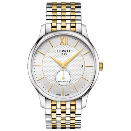Tissot Tradition Automatic Small Second T063.428.22.038.00