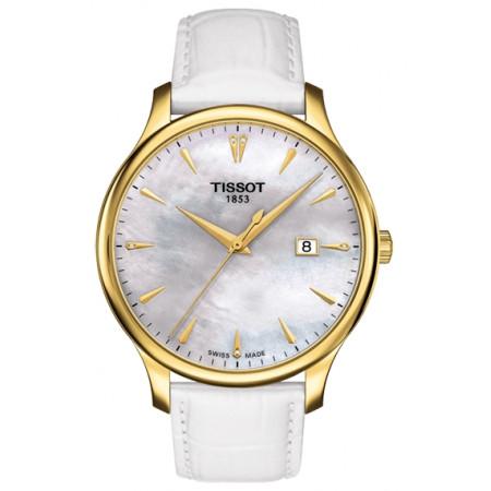 Tissot Tradition T063.610.36.116.00