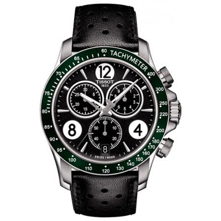 Tissot V8 Quartz Chronograph T106.417.16.057.00