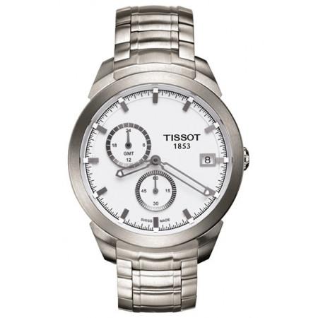 TissotTitanium GMT T069.439.44.031.00