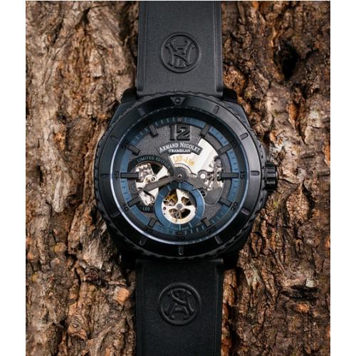 Часы Armand Nicolet L09 OHM T619N-NR-G9610