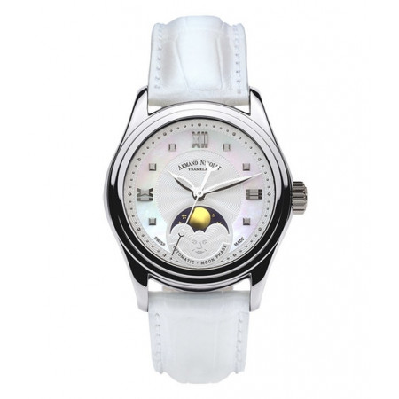 Armand Nicolet M03-2 moon phase A153AAA-AN-P882BC8