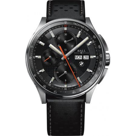 Ball BMW Chronograph CM3010C-LCJ-BK