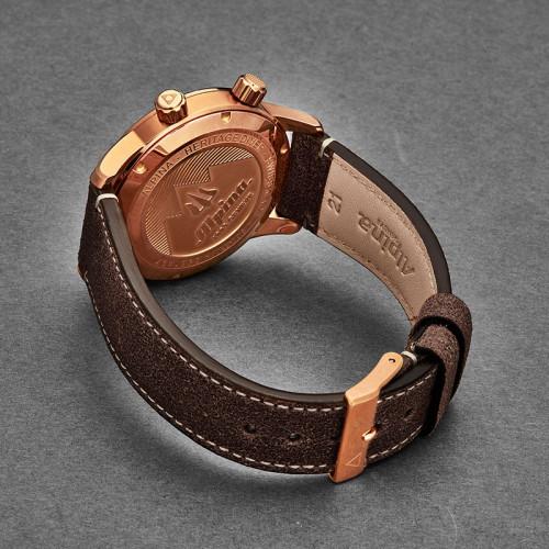 Часы Alpina Seastrong Diver Heritage AL525BR4H4