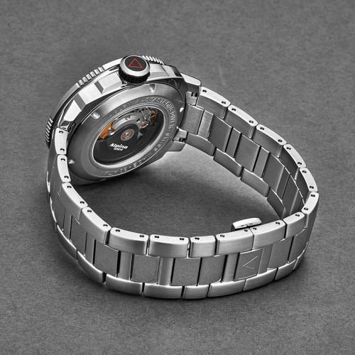 Часы Alpina Seastrong Diver AL525LBN4V6B