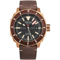 Alpina Seastrong Diver AL525LBBR4V4