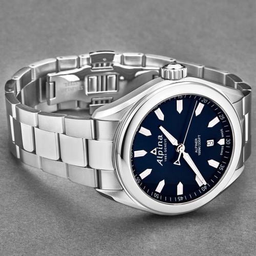 Часы Alpina Alpiner AL240NS4E6B