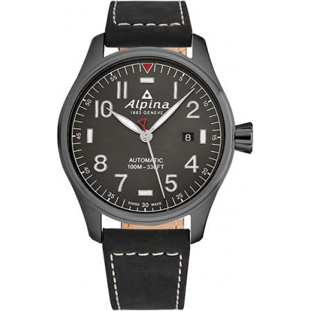 Alpina Startimer Pilot AL525G4TS6
