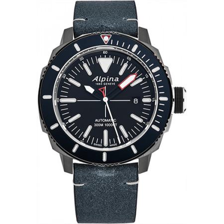 Alpina Seastrong Diver AL525LNN4TV6